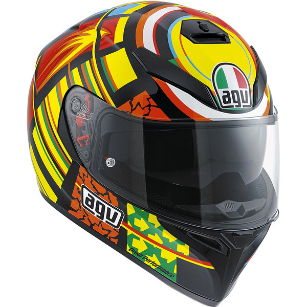 Casque K-3 SV Elements