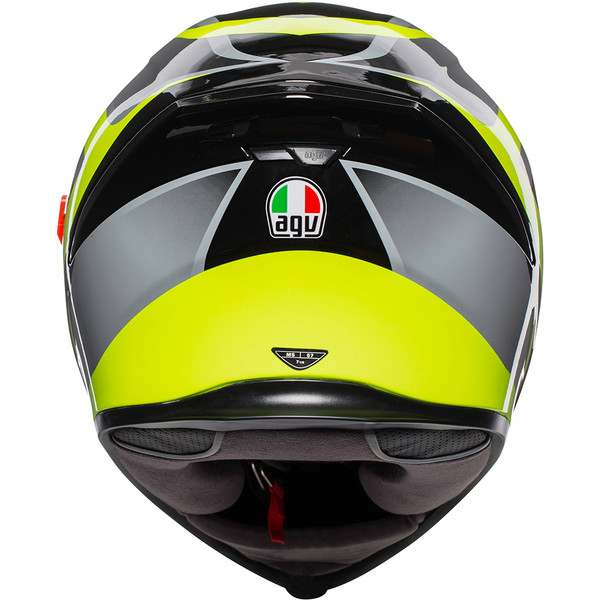 Casque K-5 S Typhoon