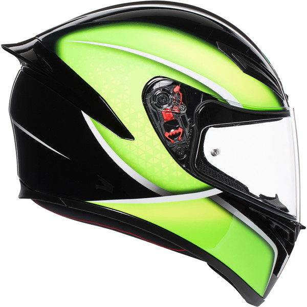 Casque K1 Qualifty