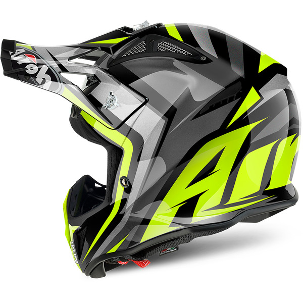Casque Aviator 2.2 Warning