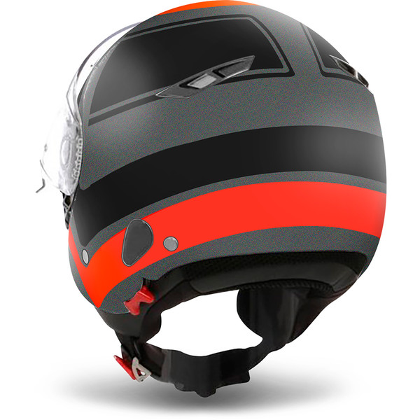 Casque City One Wrap
