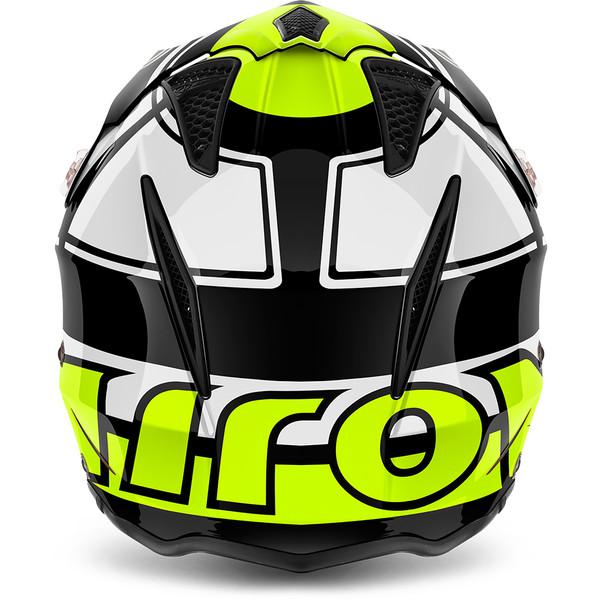casque trial trr s wintage airoh moto dafy moto casque trial de moto. Black Bedroom Furniture Sets. Home Design Ideas