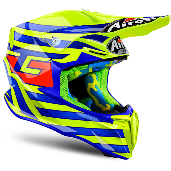 Casque Twist Cairoli Qatar