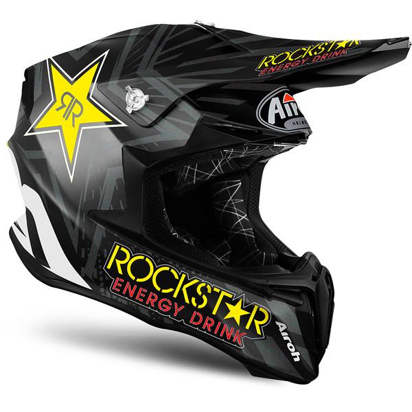 Casque Twist Rockstar