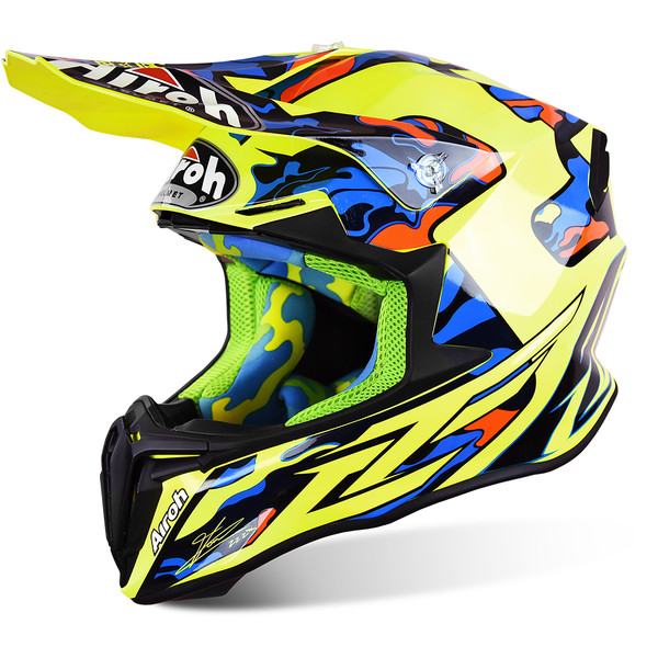 Casque Twist TC16