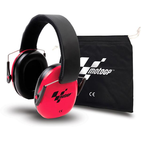 Casque Antibruit Earfun Pro 25 MotoGP™ Acoufun