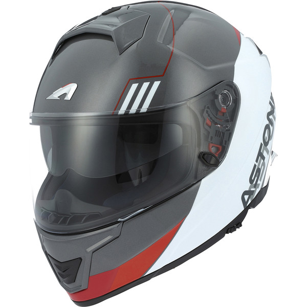 Casque GT 1000F Split