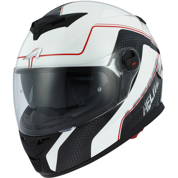 Casque GT 800 Exclusive Alveo