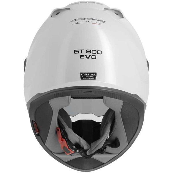 Casque GT 800 Evo Solid
