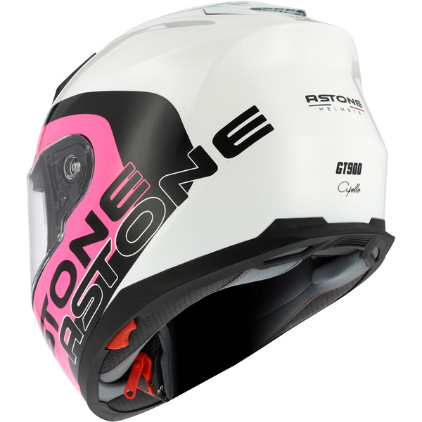 Casque GT 900 Exclusive Apollo