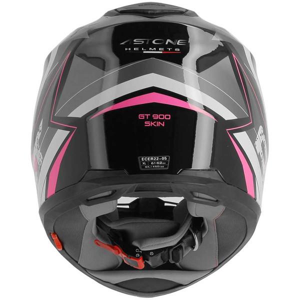 Casque GT900 Skin