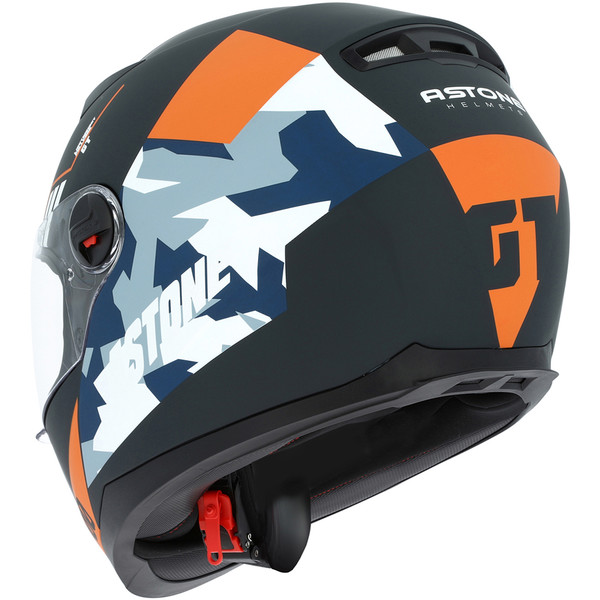 Casque GT 2 Graphic Army