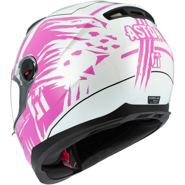 Casque GT 2 Graphic Predator