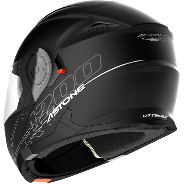 Casque RT 1200 Monocolor
