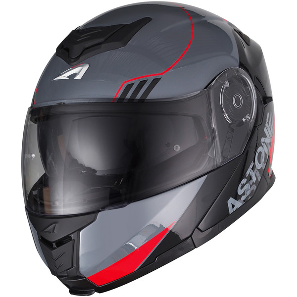Casque RT 1200 Graphic Upline