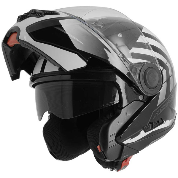 Casque RT800 Crossroad