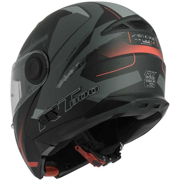 Casque RT800 Energy