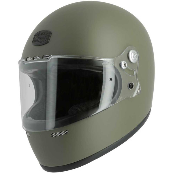 Casque Vintage Gt Retro Astone Moto Dafy Moto Casque Intégral De Moto