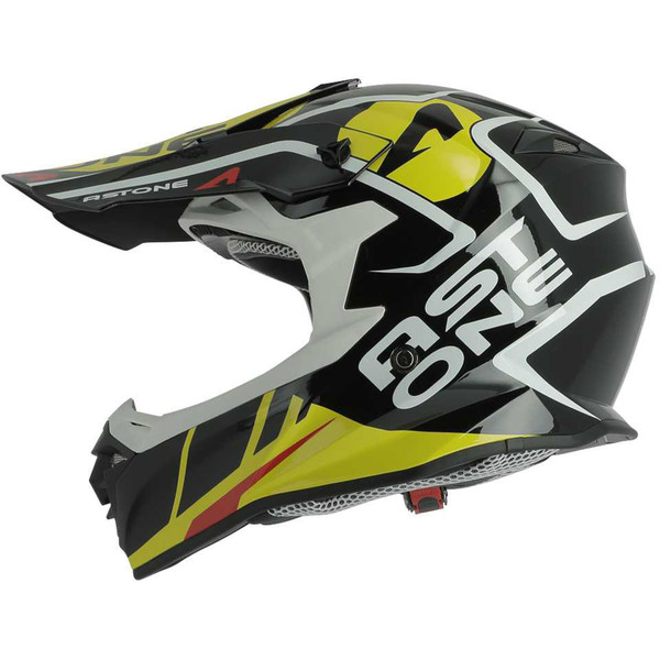 Casque MX800 Trophy