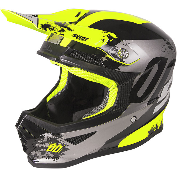 Casque Furious Shadow