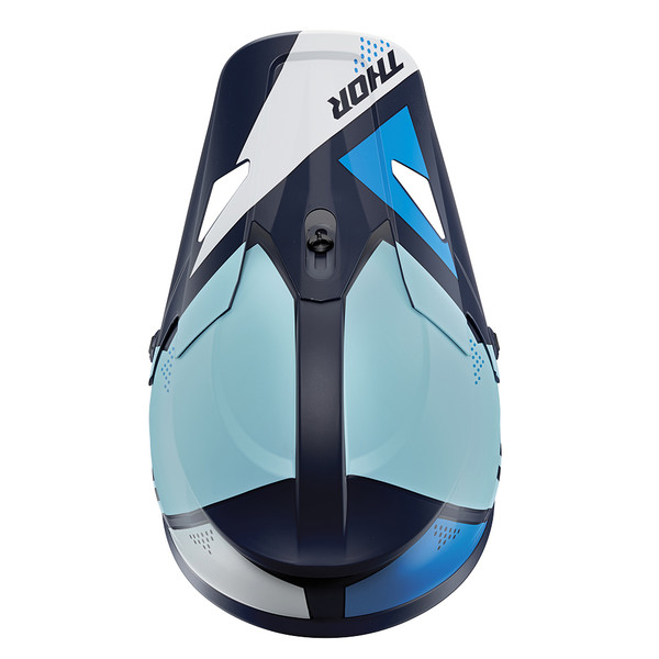Casque Sector Blade