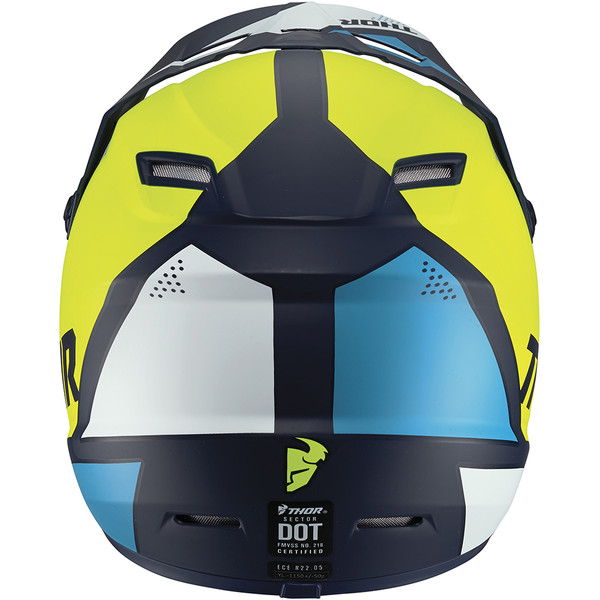 Casque Enfant Youth Sector Blade