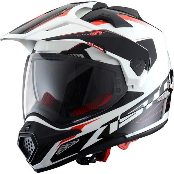 casque cross tourer graphic adventure moto dafy moto casque quad de moto. Black Bedroom Furniture Sets. Home Design Ideas