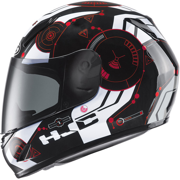 Casque Enfant CL-Y Simitic