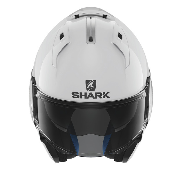 Casque Evo One Blank