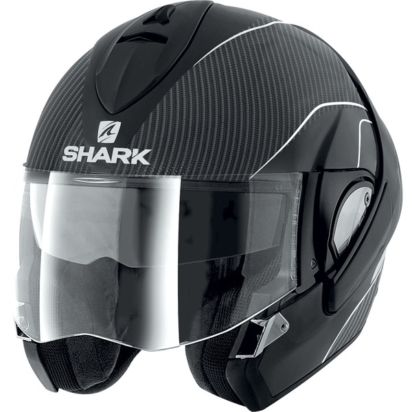 casque moto modulable shark evoline 2. Black Bedroom Furniture Sets. Home Design Ideas