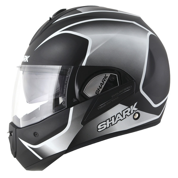 Casque Evoline Series 3 Starq Mat