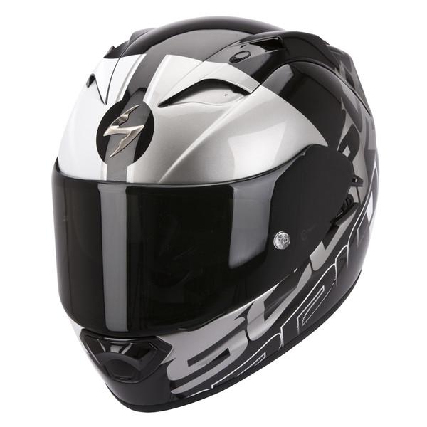 casque exo 1200 air quarterback moto dafy moto casque int gral de moto. Black Bedroom Furniture Sets. Home Design Ideas