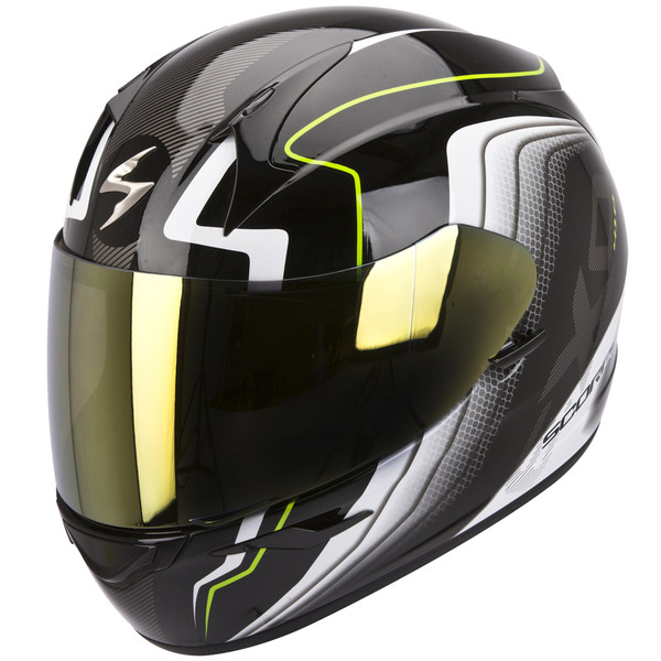 Casque Exo-410 Air Altus