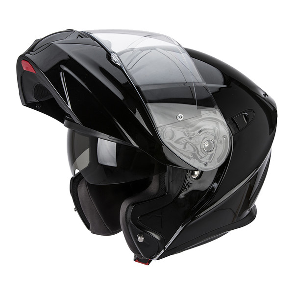 Casque Exo-920 Air Solid