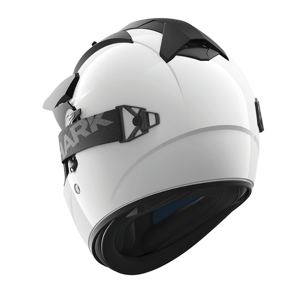 Casque Explore-R Blank