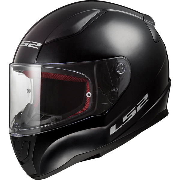 Casque Ff353 Rapid Solid Ls2 Moto Dafy Moto Casque Intégral De Moto