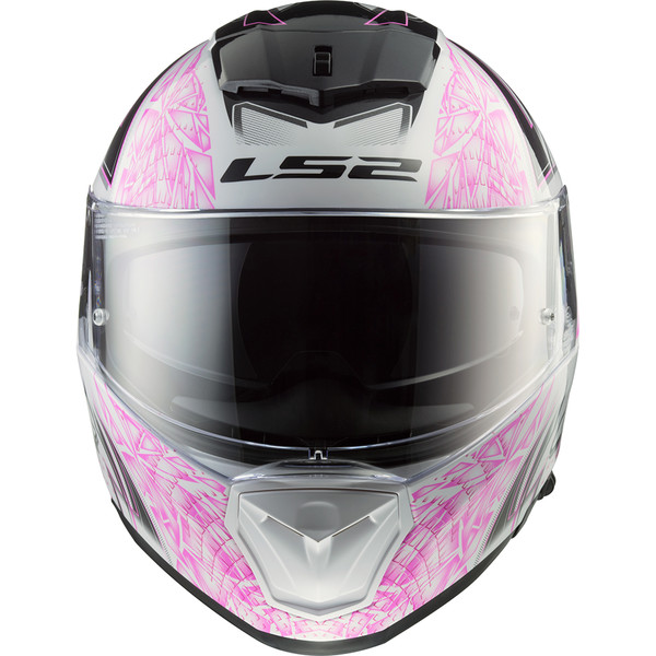 Casque FF390 Breaker Rumble