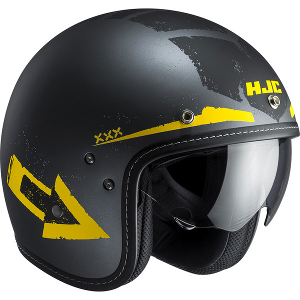 Casque FG 70s Tales