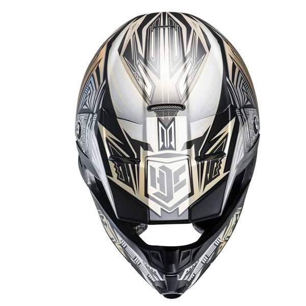 Casque FG-X Legendary Lucha