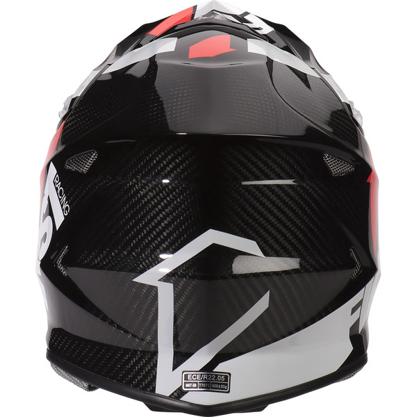 Casque G4 Carbone