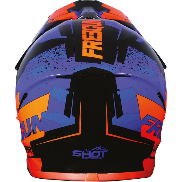 Casque XP4 Hero Kid