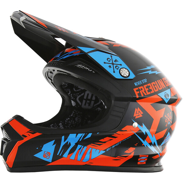 Casque XP4 Trooper