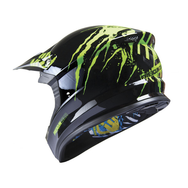 Casque XP4 Freak