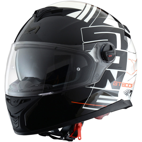 Casque GT 800 Graphic Astro