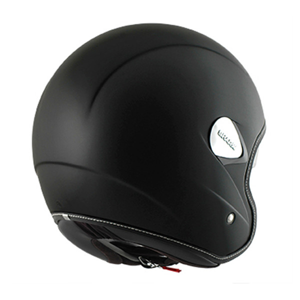 Casque Heritage Blank Mat