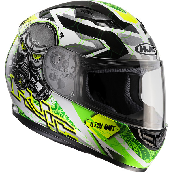 Casque CS-15 Rafu