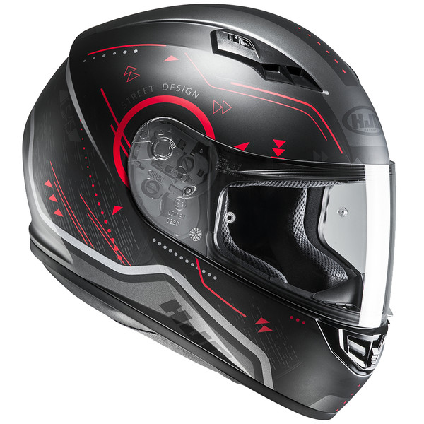 Casque CS-15 Safa