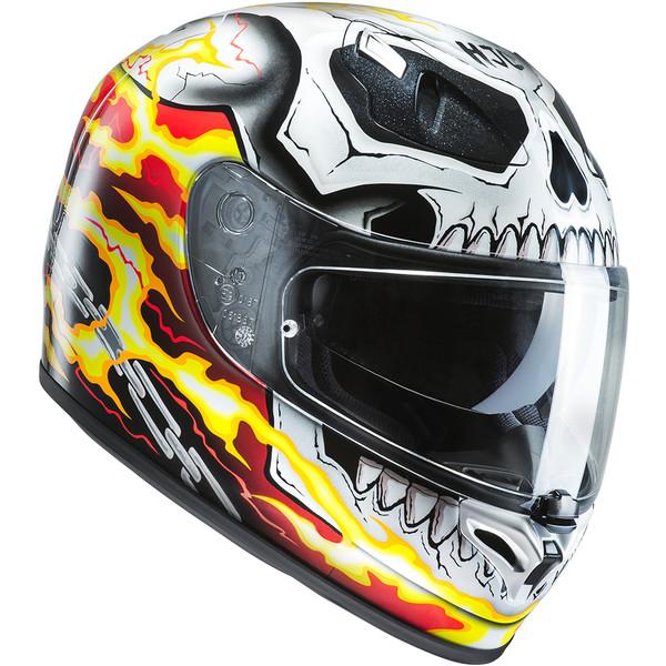 Casque FG-ST Ghost Rider Marvel®