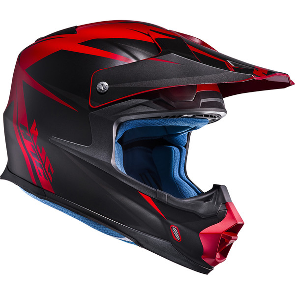 Casque FX-Cross Axis