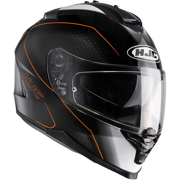 Casque IS-17 Arcus
